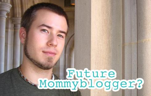Hubbyblogger? Mommyblogger?