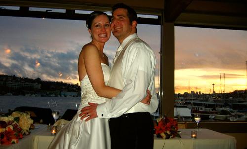 Steve and Susan's Wedding