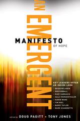 Emergent Manifesto of Hope