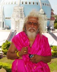 Bhagawan Sri Sri Sri Viswayogi Viswamji