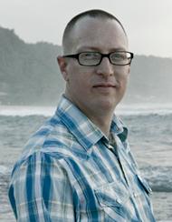 Ryan Dobson