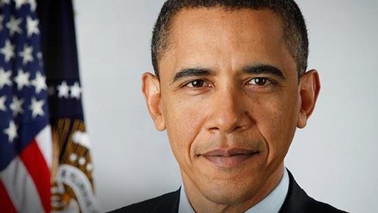 President Barack Hussein Obama