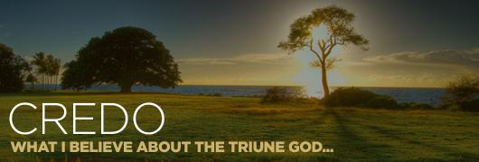 Credo-Triune