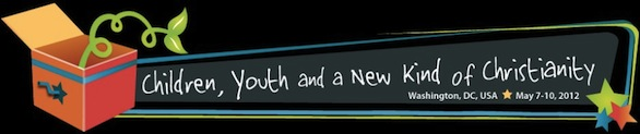 Children, Youth and a New Kind of Christianity Conference