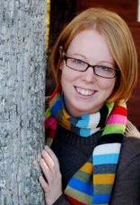 Jenny McDevitt on (Re)Imagining Christianity