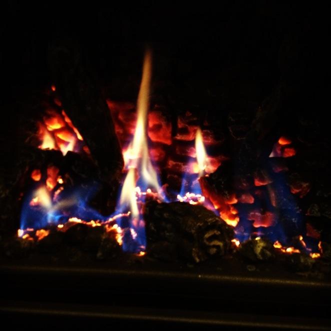 Spirit-Fire