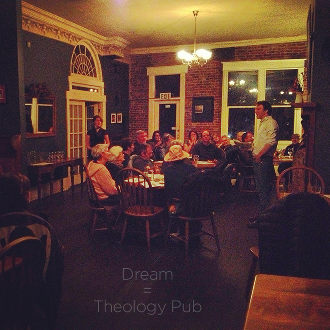 Theology-Pub