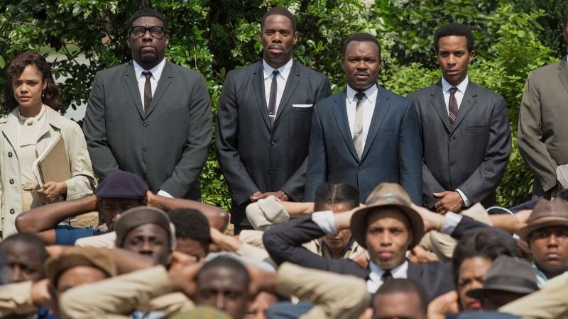 #Selma and Silence: Let Us Not Repeat Our Mistakes